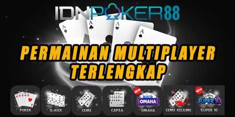 Idn Poker 88 Idn Poker Idnplay Judi Online Idnpoker 88